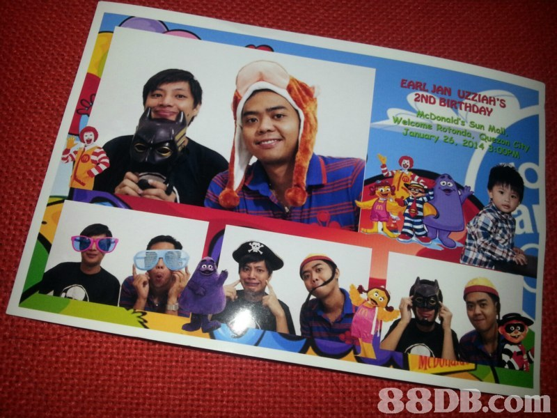 Affordable Photobooth Philippines