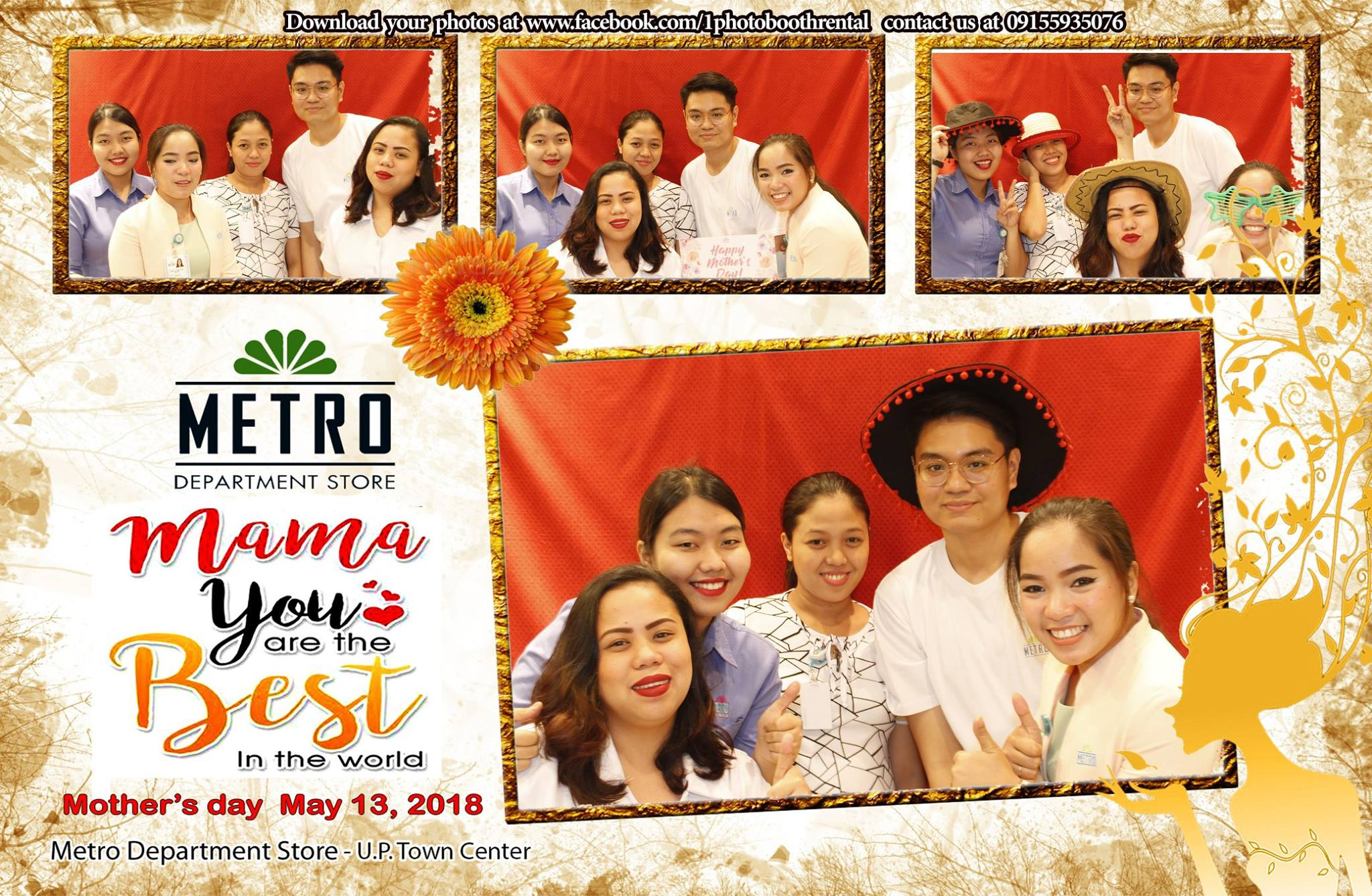 Photo Booth Rental Philippines Photobooth For Only P140000 For